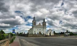 Volkovysk.com - сайт о белорусском городе Волковыск