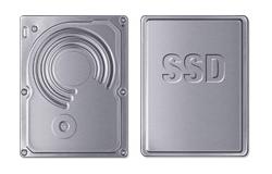 Что такое SSD-винчестеры?