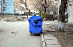 Почему в Минске столько мусора?