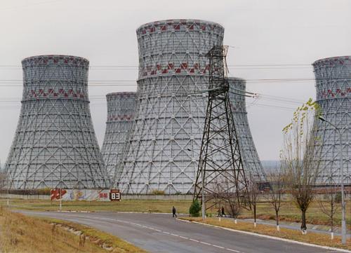 АЭС в Республике Беларусь. Будет!