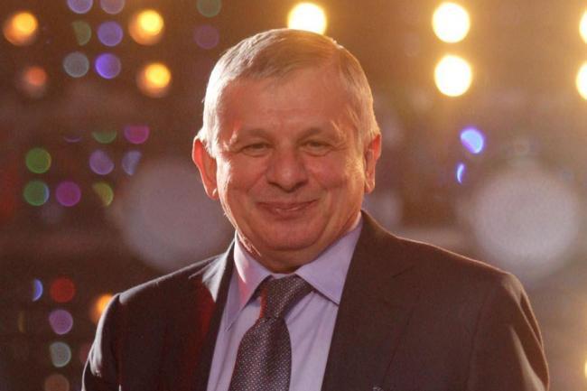 Белорусский олигарх Владимир Пефтиев через литовский суд добился отмены санкций ЕС