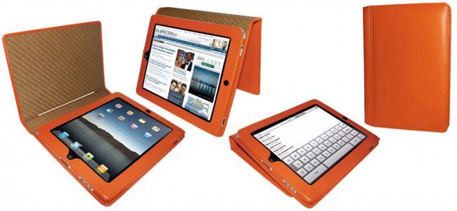 Дизайнерский чехол для iPad