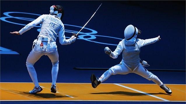 Итальянка Элиза Ди Франчиска выиграла золото Олимпийских игр