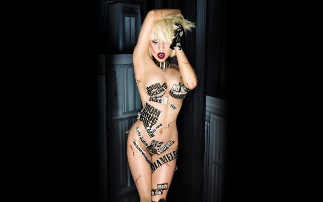 Леди Гага впервые выступит в России