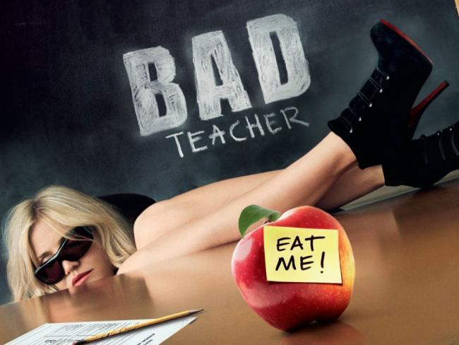 «Очень плохая училка» - летом на экранах