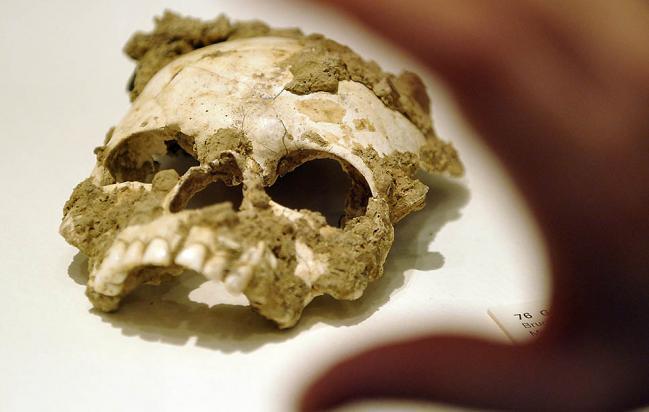 Переходный период неолита: Михельсбергская культура