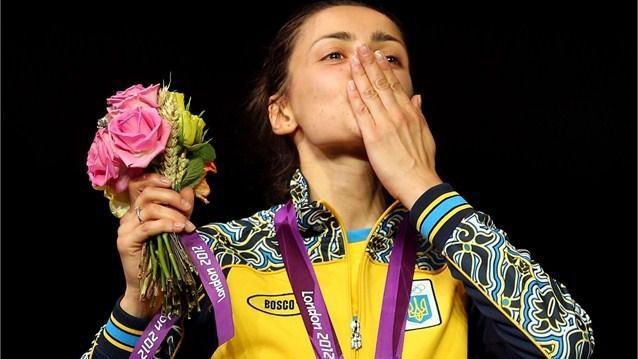 Первое Олимпийское золото для Украины завоевала шпажистка Яна Шемякина