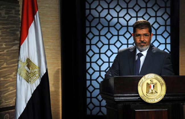 Президент Египта Мохаммед Мурси приехал в Иран впервые за 30 лет