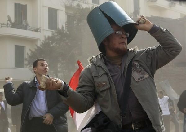 В Египте продолжаются забастовки