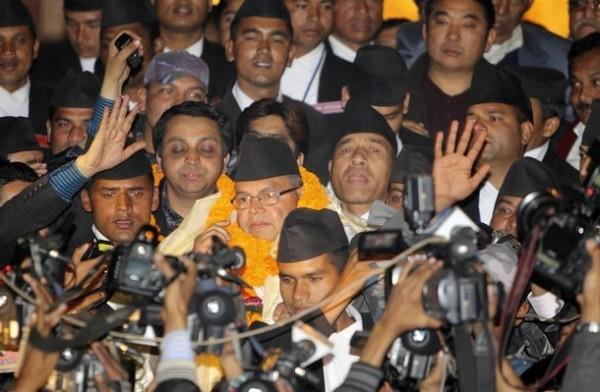 В Непале избран новый премьер-министр - Джаланатх Каналь