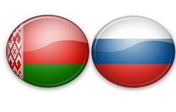 Две сестры: Беларусь и Россия