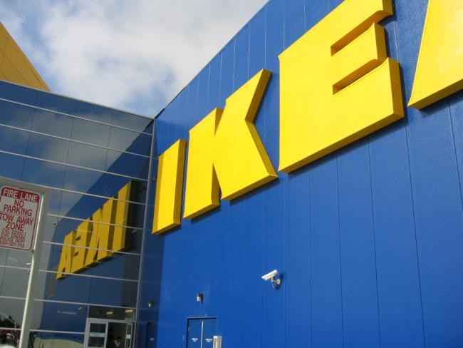 IKEA - все и даже больше ваших ожиданий