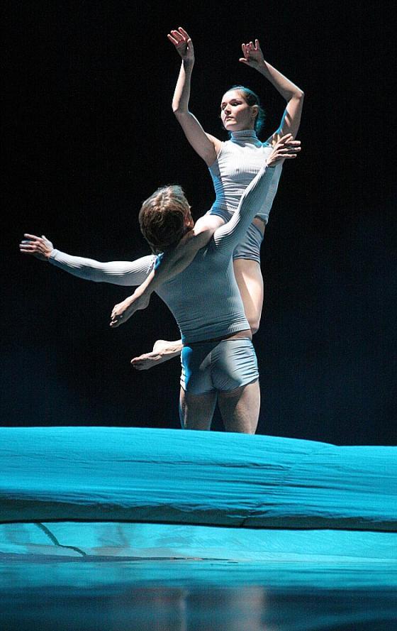IFMC: слово танца