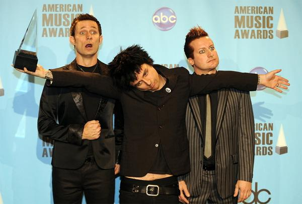 American Music Awards 2009
