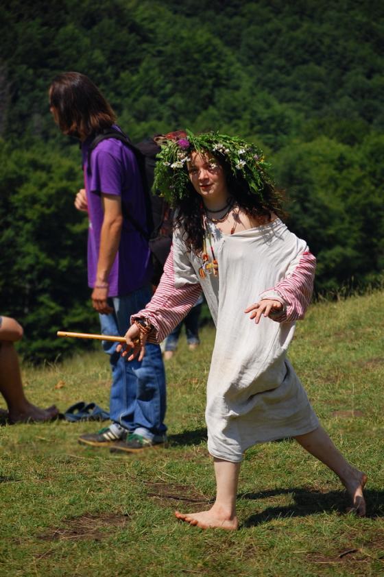 Шипот - фестиваль без границ