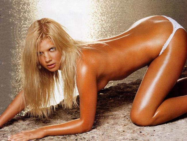 самые эротические фото девушек россии