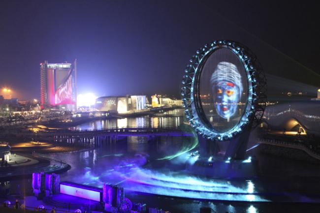 expo 2012 yeosu south korea Hi guys this is yeony i am guessing that you all know that the world expo will be held in yeosu, jeollanam-do, in korea during the past, many world festivals, including expos, were hosted by korea.