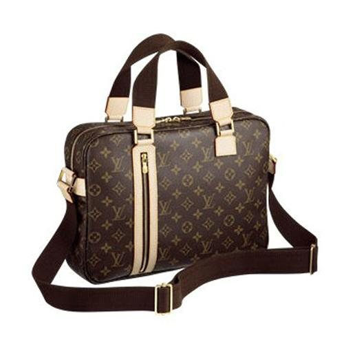 Мужская сумка Louis Vuitton Reporter Monogram Canvas (Луи Виттон Репортер Монограм Канвас)