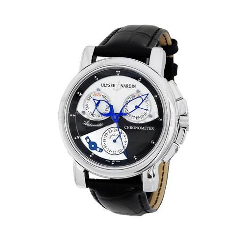Часы Sonata Cathedral от Ulysse Nardin   Модель №355.12