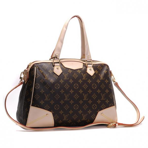 Женская сумка Louis Vuitton Retiro GM, Monogram Canvas (Луи Виттон Ретиро Монограм Канвас)