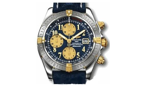 Часы Windrider Chronomat Evolution 465 от Breitling   Модель №126.11