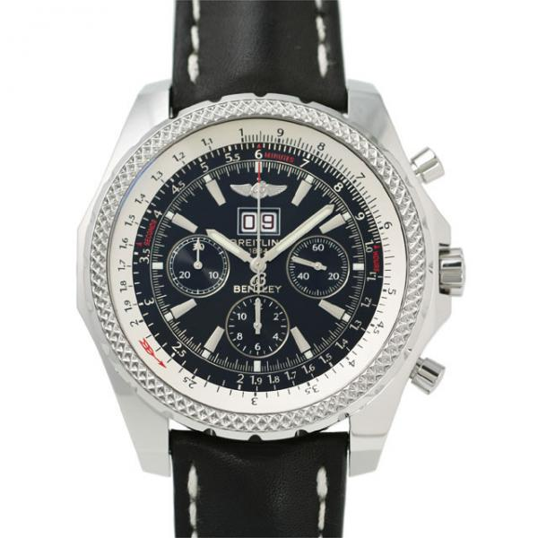 Часы Bentley Motors 665 от Breitling   Модель №126.9