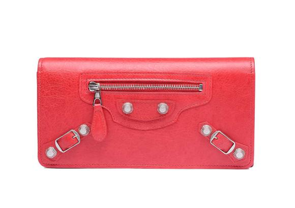 Женский клатч Balenciaga Giant City Clutch (Баленсиага Джиант Сити Клатч)